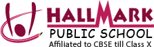 Hallmark | Best CBSE Affiliated Schools in Panchkula | Education Haryana