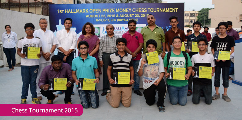 Chess Tournament 2015