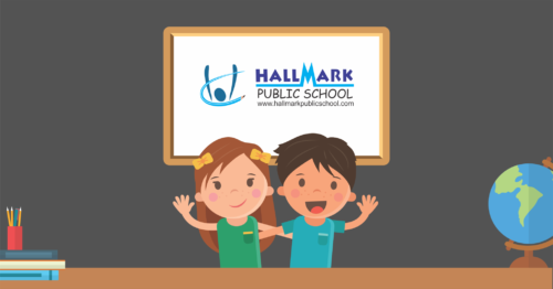 Mission of Top CBSE School Hallmark Public is to Impart High Quality Education