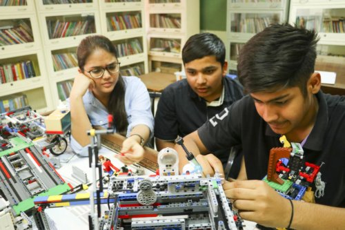 The Journey from STEM to STEAM