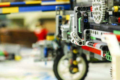Welcoming India in LEGO League