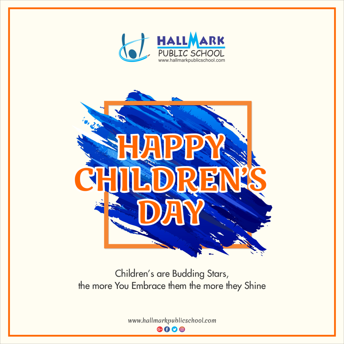 Children's Day- A Day to Celebrate Innocence and Playfulness