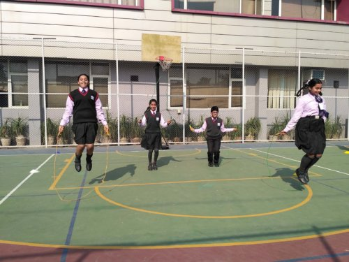Physical Education Postulates Dynamic, Creative and Intellectual Activity