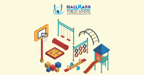 The Infrastructure That Puts Hallmark in the Top 10 Schools in Tricity
