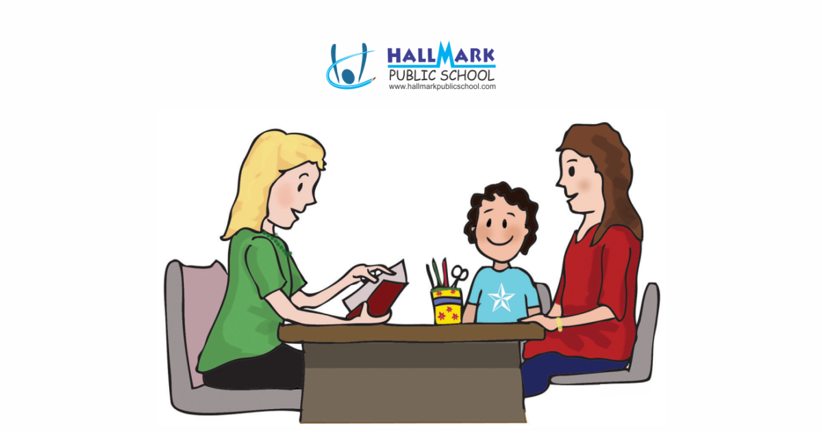 Conjoint Parents Approach at one of the best schools in Panchkula