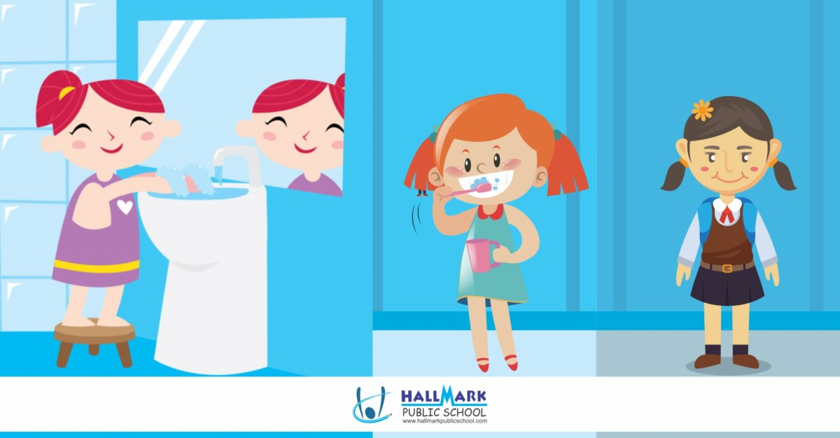 Importance of Personal Hygiene for Students