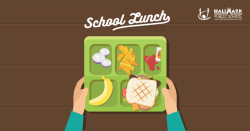 Great Ideas For Healthy LunchBox