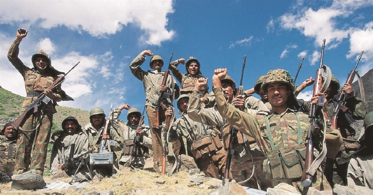 How the Kargil War Unfolded!