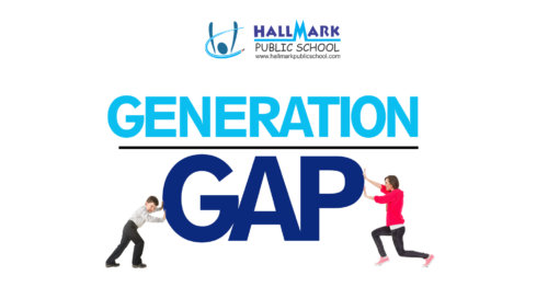 Filling Generational Gap Wisely